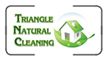 Triangle Natural Cleaning Logo
